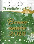 Couverture du bulletin municipal - Décembre 2017 / Janvier 2018 – N° 95