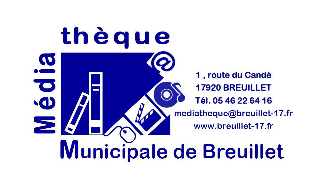 Médiathèque : exposition de peintures par «L'Atelier de Peinture de Breuillet»