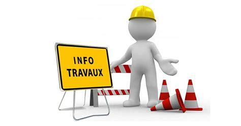TRAVAUX RD 140 ET PLAN DES DÉVIATIONS