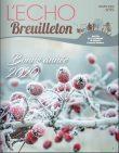 Couverture du bulletin municipal - Janvier 2020 – N° 99